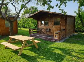 Cozy Summer House