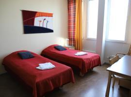 Hostel Iiris