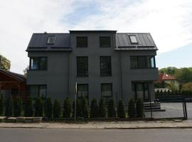 Villa Centrum