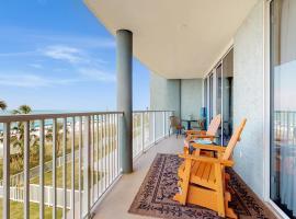 Long Beach Resort, villa in Panama City Beach