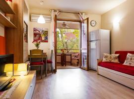My Property - Apartment La Valentina