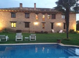 Mejores hoteles y hospedajes cerca de Agoncillo, España