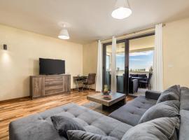 Deluxe apartments Trsat