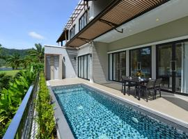 Loch Palm Two Bedroom Phuket