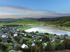 VVF Villages « Massif du Sancy » Super-Besse
