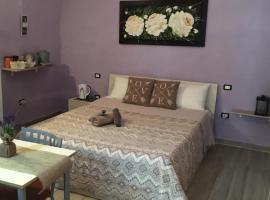 Ipogeo Studio Apartment