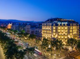 Los 10 mejores hoteles 5 estrellas en Cataluña, España ...