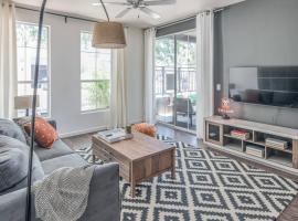 Stylish 2BR Phoenix Apartment #1046 by WanderJaunt