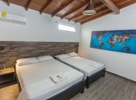 Montañita Hostel