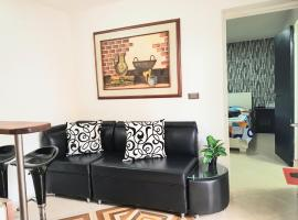 New Cozy Apartment in the Poblado, San Lucas, hotel near Belen's Park, Medellín