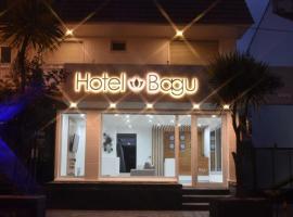 Bagu Playa Grande Hotel
