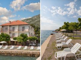 Hotel Riviera, hotel in Starigrad-Paklenica