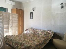 Guest House on Srednyaya 45/3, вариант проживания в семье в Краснодаре
