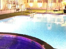 Buraq Hotel, hotel near Grand Mosque, Dubai