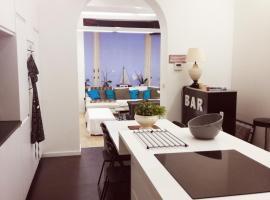 Brugmann Loft Apartment