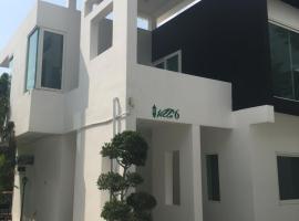 JJ Villa Resort