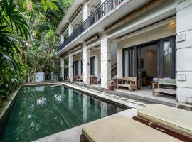 OYO 785 Van Mandri Residence