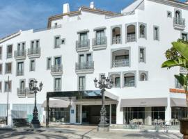 Los 10 mejores hoteles 4 estrellas en Marbella, España ...