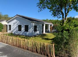 Vakantiehuis Oostkapelle OK06 dichtbij Bos en Strand
