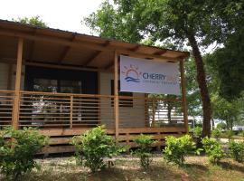 CHERRY Premium ADRIA Mobile homes Zelena Laguna