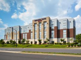 SpringHill Suites by Marriott Charlotte Ballantyne