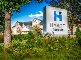 Hyatt House Herndon/Reston