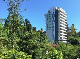 Green Line Batumi