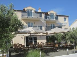 Viktoria Lodge Bed and Breakfast, hotel in Vodice