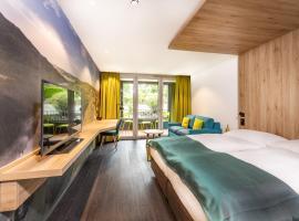 Hotel sleep&stay