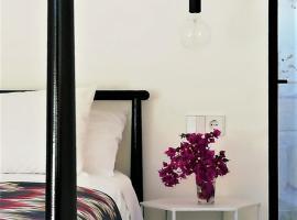 Idayvuelta home & suites