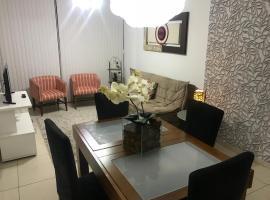 Quarto agradável em Santos(Gonzaga), hotel in Santos