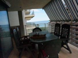 Apartamento en 1ª Linea de Playa en Oropesa del Mar Edificio Las Terrazas I Lujo