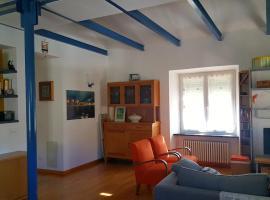 Appartamento Fattoria Pallavicini