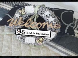SVS Bed & Breakfast