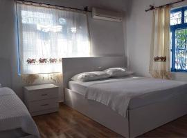 Okaliptus Rooms