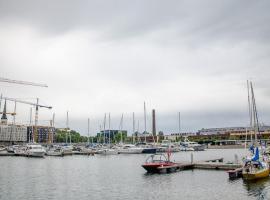 Harbour Hostel Tallinn