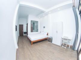 9dream Hostel