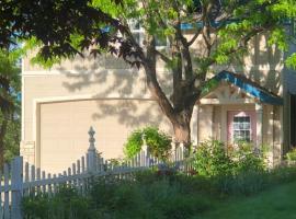 Boise guesthouse