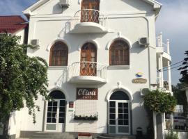 Semeynyy Guest House