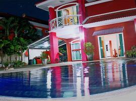 ViewPoint Pool Villa 135