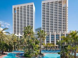 The 10 best hotels near Terra Mítica Theme Park in Benidorm ...