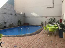 Parkview Hotel Suites