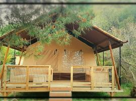 Eco-Lodge Analaya