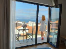Hotel Costa da Morte: Fisterra'da bir otel