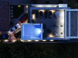 Luxury Rooms LaVie, hotel in Zadar