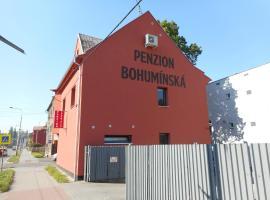 Penzion Bohumínská