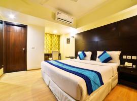 Hotel Mint Safdarjung near IIT New Delhi