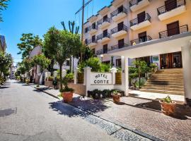 Hotel Conte, hotel near Pescatori Beach, Ischia