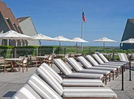 The Surf Club Resort, self catering accommodation in Montauk