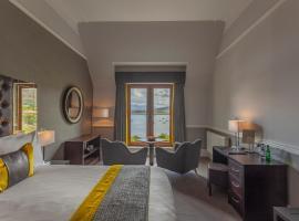 Cuillin Hills Hotel, hotel in Portree